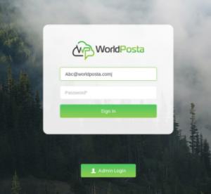 worldposta