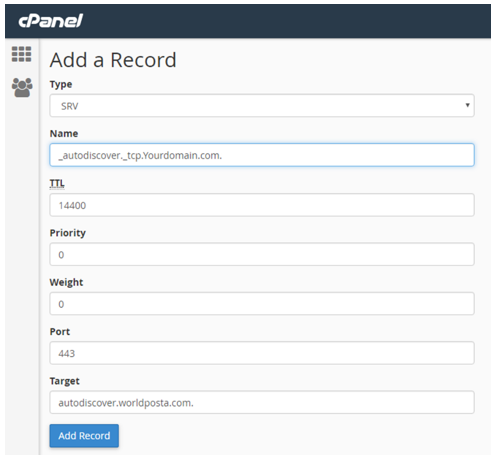 2018 03 20 11 52 12 - How to Configure DNS Records in cPanel