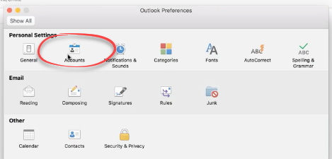 word image 18 - How to Configure Outlook for MAC Devices