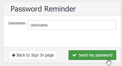 word image 72 - Reset admins control panel password