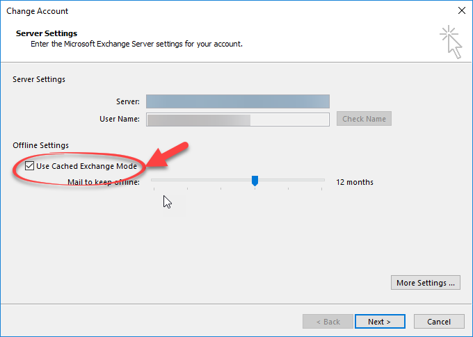 word image 88 - How to turn offline cache on or off