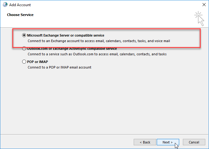 word image 14 - Configure WorldPosta on Outlook (Manual)