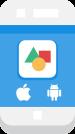 icon 11 - CloudDesktop by WorldPosta