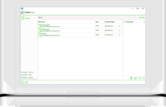 o1 - CloudDesktop Outlook Plugin