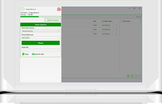o3 - CloudDesktop Outlook Plugin