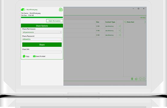 o4 - CloudDesktop Outlook Plugin